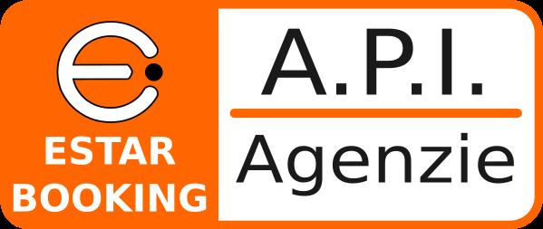 Estar API Agenzie