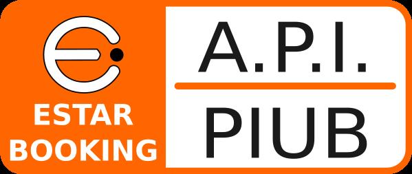 Estar API import