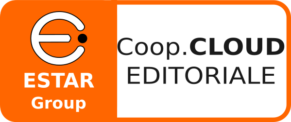 Cooperazione editoriale software Estar
