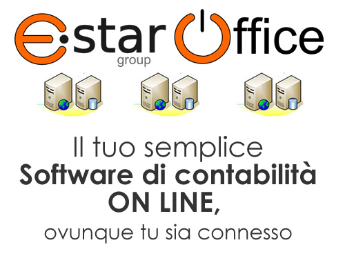 Software gestionale on line Estar