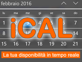 ical in tempo reale