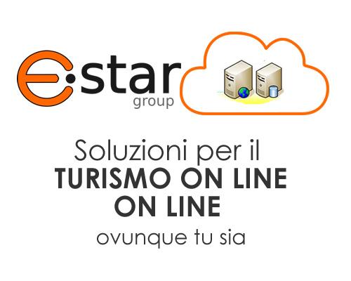 Turismo on line Estar